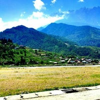 Photo taken at Pekan Kundasang by Chelsea Y. on 6/19/2013