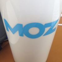Photo taken at Moz by Leah C. on 5/31/2013