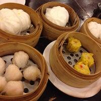 Photo taken at Wongmin Noodle by Teeka P. on 5/21/2014