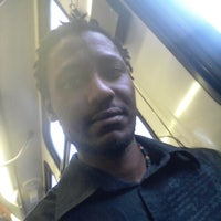 Photo taken at 51 Bus To Five Points by Anthony C. on 2/26/2014