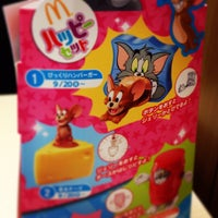 Photo taken at McDonald's by Nobuhito Y. on 9/29/2013