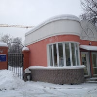 Photo taken at Спальный корпус 1МКК by DJ Alex Sandr on 1/29/2013