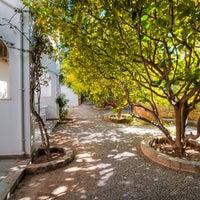 Photo taken at Pefkos Lemon Tree Apartments by Stefanos P. on 9/29/2013