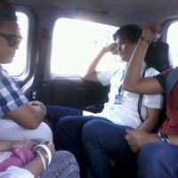 Photo taken at Yong's car by Anj T. on 11/5/2012