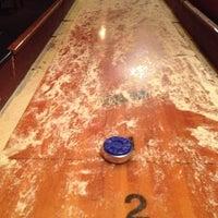 Photo taken at Buffalo Billiards by Shawn C. on 3/10/2013