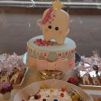Photo taken at Caramell Cake by Özlem A. on 4/27/2014