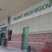 Photo taken at William F Walsh Regional Transportation Center (SYR) by Julie W. on 5/29/2013