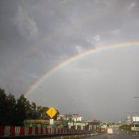 Photo taken at North South Expressway Central Link (ELITE) by TzeChiat C. on 5/2/2015