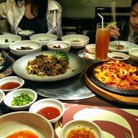 Photo taken at Han Yang Garden by vivi s. on 7/20/2013