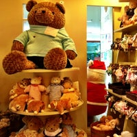 Photo taken at Teddy House by vivi s. on 12/9/2012