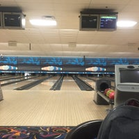 Photo taken at Ionia Bowl 300 by Toey W. on 2/14/2016