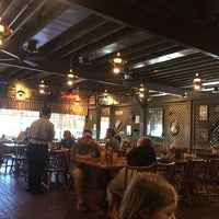 Photo taken at Cracker Barrel Old Country Store by Toey W. on 3/22/2016