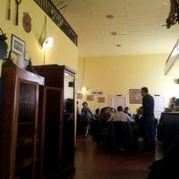 2/10/2013에 Annalisa M.님이 La Cantina di Via Firenze에서 찍은 사진