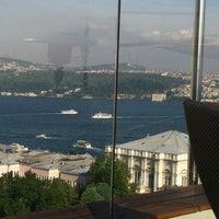 5/11/2013 tarihinde İnan Ç.ziyaretçi tarafından Swissôtel The Bosphorus'de çekilen fotoğraf