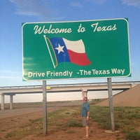 Photo taken at Texas by Brian P. on 5/31/2014