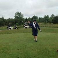 รูปภาพถ่ายที่ 1757 Golf Club โดย Brian P. เมื่อ 6/3/2013