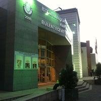 11/11/2012 tarihinde Seckin G.ziyaretçi tarafından Bülent Ecevit Kültür Merkezi'de çekilen fotoğraf
