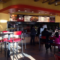 Photo taken at Panda Express by Patrick G. on 12/7/2013