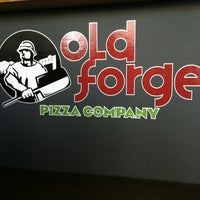 Photo taken at JP's Old Forge Pizza by Scott H. on 3/10/2013