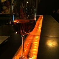 Photo taken at Vita Restaurant by Scott H. on 8/11/2013