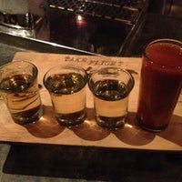 Photo taken at TNT - Tacos and Tequila by Jorge C. on 12/28/2012