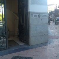 Photo taken at Editorial Planeta by Javier G. on 6/3/2013