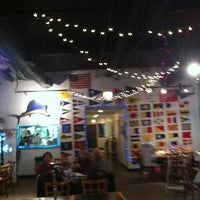 Photo taken at Weather Mark Tavern by Djuana S. on 12/31/2012