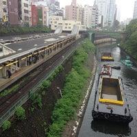 Photo taken at Ochanomizu Station by Manabu I. on 5/20/2013