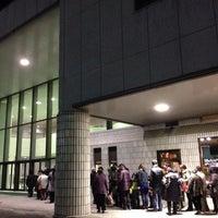 Photo taken at 富士宮市民文化会館 by Manabu I. on 12/22/2013