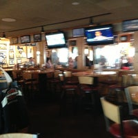 Photo taken at Applebee's by Brian P. on 1/11/2013