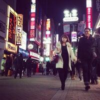 1/25/2013にyu k.がABC-MART 渋谷センター街店で撮った写真