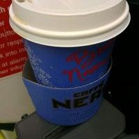 Photo prise au Caffè Nero Express par Virgos Haircut le12/8/2012