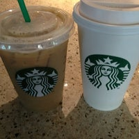 Photo taken at Starbucks by Lucy T. on 7/9/2013