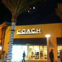 Photo taken at Coach Factory Store by Venus J. on 2/14/2013
