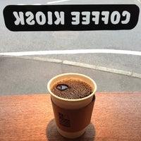 Das Foto wurde bei Be A Good Neighbor Coffee Kiosk von cyberkiz am 6/10/2013 aufgenommen