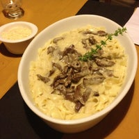 Foto tomada en Nonô Restaurante por Yuri B. el 1/22/2013