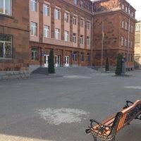 Foto scattata a #8 Pushkin School da Bianca P. il 11/7/2013