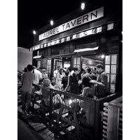 Photo taken at Laurel Tavern by Rolando Deeohz M. on 5/30/2013