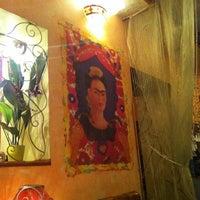 Снимок сделан в Фрида пользователем Daria O. 11/8/2012