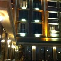 9/22/2012 tarihinde Jack D.ziyaretçi tarafından Büyük Truva Oteli'de çekilen fotoğraf