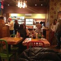 Photo taken at Bareburger by Tony P. on 1/16/2013