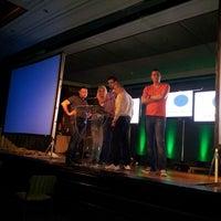 Photo taken at JTI C&TM conference by Nikola G. on 6/18/2013