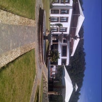 Photo taken at Hotel & Suites Mansion San Antonio (HMSA) by Fernanda L. on 3/9/2013