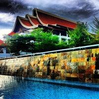 Photo taken at The Westin Langkawi Resort & Spa by Mikael B. on 1/2/2013