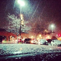 Photo taken at Town Square Wheaton by Becka on 12/19/2015