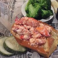Photo taken at Joe Fish Seafood Restaurant by Karam T. on 9/28/2015