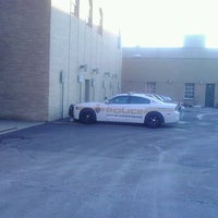 Photo taken at Hackensack Police Dept by Nancy A. K. on 1/4/2013