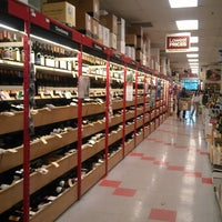 Photo taken at Total Wine & More by Nancy A. K. on 5/26/2013