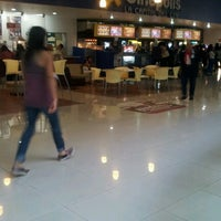 Photo taken at Cinépolis by Francisco C. on 11/30/2012