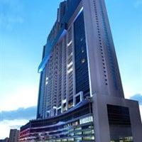 Foto tomada en Hard Rock Hotel Panama Megapolis por Manuel Z. el 11/14/2012